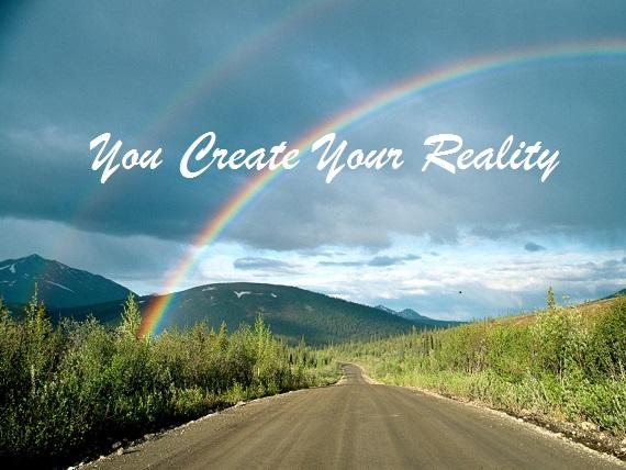 rainbow create rality